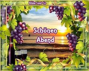 Guten Morgen Winterlich : sch nen abend bilder sch nen abend gb pics seite 8 gbpicsonline ~ Buech-reservation.com Haus und Dekorationen