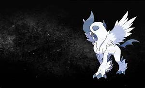 Absol Wallpaper - WallpaperSafari