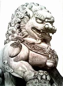 Foo dog | Tattoos | Pinterest | Foo dog, Dog and Tattoo