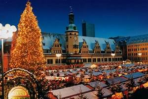 10 Festive Places to Celebrate Christmas in Germany