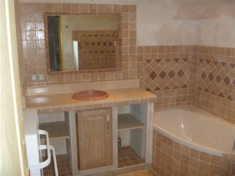 cuisine meuble salle de bains en pierres naturelles azur agencement
