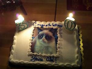 Pin Grumpy Cat Cake Worst Apocalypse Ever Cake on Pinterest