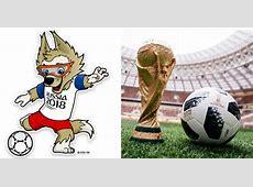 Calendario Mundial Rusia 2018 Fixture completo FIFA