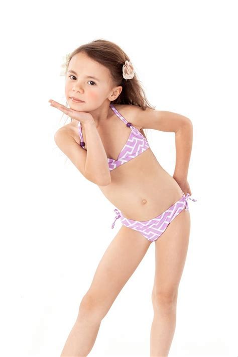 Little Girl Models Young Skin Newhairstylesformen Com