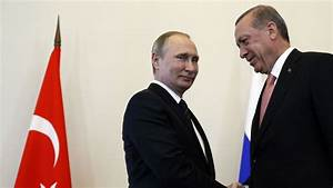 Turkish, Russian officials to discuss solution for Syria ...