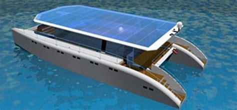 Electric Boat Ta by Solarmobilit 228 T Aquawatt Elektroyachten Elektroboote