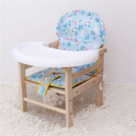 children eat baby chair dining chair wood dinette