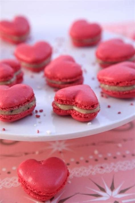 cute heart shaped food ideas  valentines day