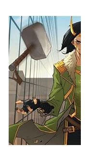 Loki Lives (Again!) In New Marvel Solo Title – 4 Your ...