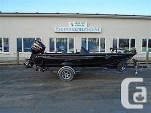 Bass Boat For Sale  Lund Bass Boat For Sale