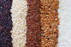 What Type Of Rice Is Healthiest