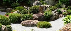 Steingarten Bilder Beispiele : kiesgarten steingarten garten ratgeber ~ Whattoseeinmadrid.com Haus und Dekorationen
