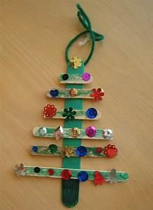 Christmas, Tree, Craft, Preschool, Elementary, Holiday, Craft