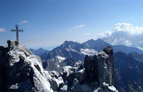 jak wejść na gerlach najwyższy szczyt tatr piotr czmoch