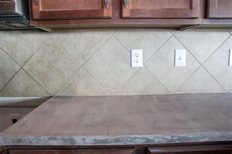 faux brick for kitchen backsplash remodelaholic diy whitewashed faux brick backsplash 8920