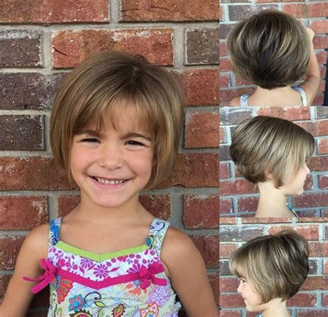 Kid Bob Hairstyles by Bob Haircuts For