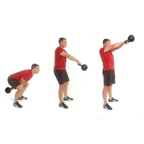 kettlebell squat swing calories burn exercises minutes these xbodyconcepts