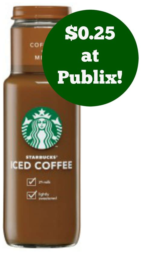 Download and use 10,000+ coffee stock photos for free. *HOT* Starbucks Iced Coffee Only $0.25 at Publix! - AddictedToSaving.com
