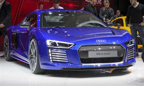 future audi r8 audi demonstrates a special r8 driving concept at the ces asia