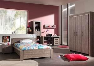 Chambre Fille Ado : armoire chambre d 39 adolescent ~ Teatrodelosmanantiales.com Idées de Décoration
