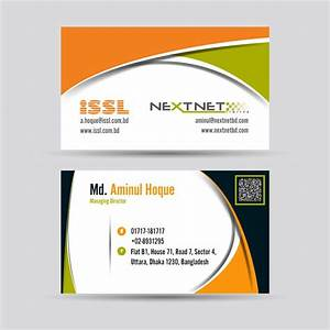 Personal Business Card Designs Business Visiting Card Design 21727 Personal Design
