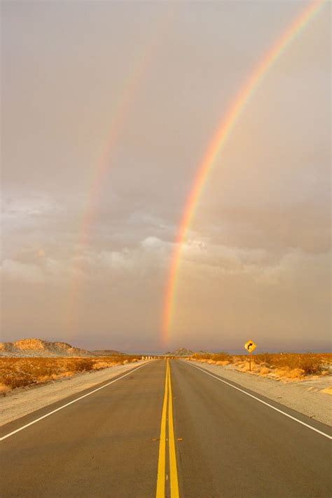 60 Beautiful Rainbow Pictures