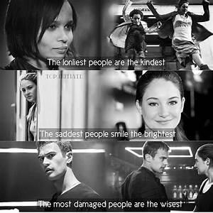 It's True ~ Divergent ~ Insurgent ~ Allegiant ~ Tris ...