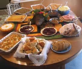 christmas dinner ideas and menus