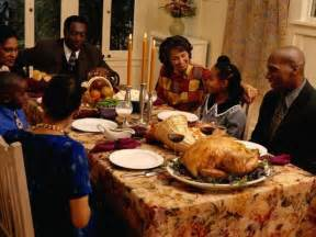 black thanksgiving dinner adult son ditching family thanksgiving dinner this year