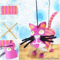 spring crafts  kids art  craft project ideas