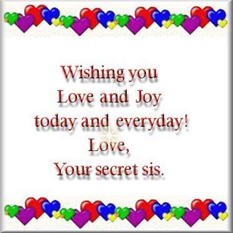 secret sisters quotes