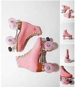 Patin A Roulette Vintage : patin roulette vintage rose patin ~ Dailycaller-alerts.com Idées de Décoration