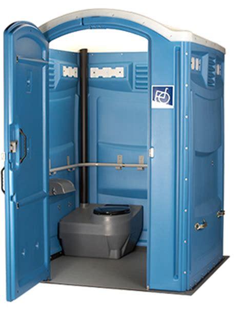 rental portable toilets description size weight