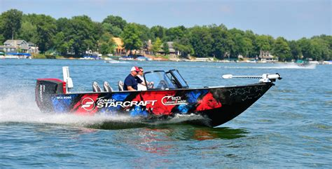 Starcraft Fishing Boats Reviews by Starcraft Stx 2050 Review Boat