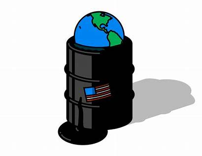Oil Gas Clipart Superpower Side America Energy