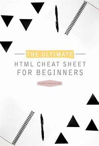 Below Is A Complete Guide Of Html Codes That You Can Copy