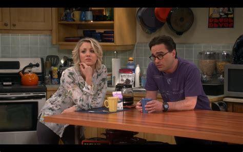 Barkthins  The Big Bang Theory Tv Show Scenes