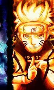 Deku X Naruto Wallpapers - Wallpaper Cave