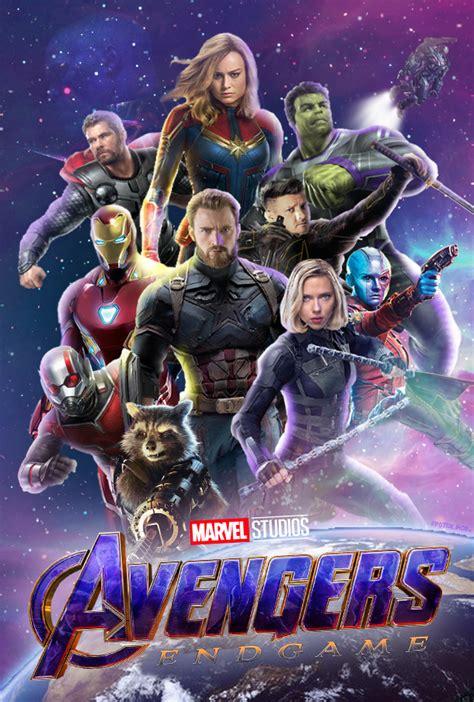 regarder vf p avengers endgame film  vf