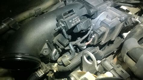 Dtc P2020 Audi by P2015 Intake Manifold Air Actuator Position