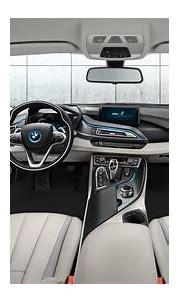2015 BMW i8 Coupe - Interior | HD Wallpaper #33 | 1920x1080