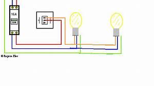 d co schema electrique eclairage exterieur 13 creteil With schema electrique eclairage exterieur