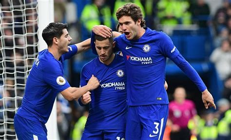 Hazard inspires Chelsea comeback against Newcastle