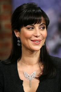 337 best Catherine Bell images on Pinterest | Catherine ...