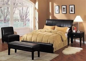 Komplettes Schlafzimmer Kaufen : schlafzimmer komplett gestalten einige neue ideen ~ Watch28wear.com Haus und Dekorationen