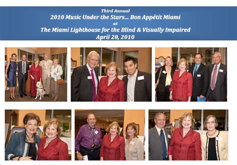 lighthouse for the blind miami miami lighthouse for the blind news