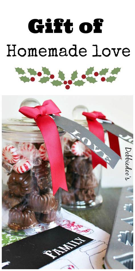 christmas hostess gifts to make hostess gift idea debbiedoos