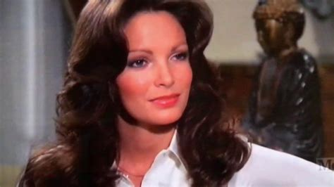 Jaclyn Smith Perfect Face And Hair