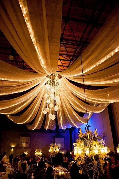 9 gorgeous ideas for your wedding reception location