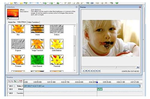 real time video editing software download